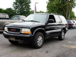 GMC Jimmy 2001 #6