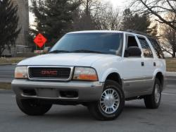 GMC Jimmy 2001 #7