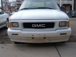 GMC Rally Wagon 1995 #12