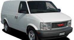 GMC Safari Cargo 2000 #8