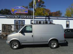 GMC Safari Cargo 2000 #10
