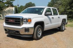 GMC Sierra 1500 Base #11