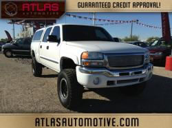 GMC Sierra 1500HD SLE2 #14