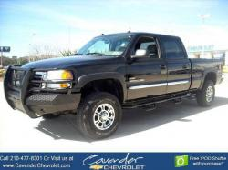 GMC Sierra 2500HD 2005 #11