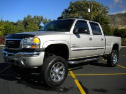 GMC Sierra 2500HD 2005 #12