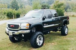 GMC Sierra 2500HD 2005 #7
