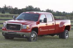 GMC Sierra 2500HD 2013 #7