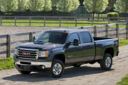 GMC Sierra 2500HD 2013 #10