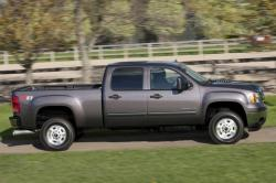 GMC Sierra 2500HD 2014 #14