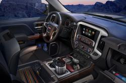GMC Sierra 2500HD 2014 #6
