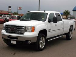 GMC Sierra 2500HD 2014 #11