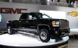 GMC Sierra 2500HD 2015 #11