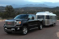 GMC Sierra 2500HD 2015 #9