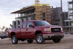 GMC Sierra 2500HD #16