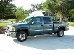 GMC Sierra 2500HD #17