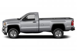 GMC Sierra 2500HD Base #13