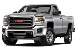 GMC Sierra 2500HD Base #21