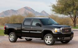 GMC Sierra 2500HD SLE #22