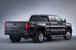 GMC Sierra 3500HD #16