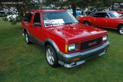 GMC Typhoon #10