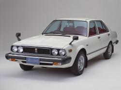 Honda Accord 1977 #12