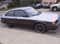 Honda Accord 1984 #12