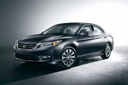 Honda Accord #52