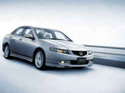 Honda Accord 2003 #10