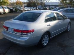 Honda Accord 2003 #6