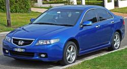 Honda Accord 2003 #7