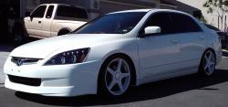 Honda Accord 2003 #9
