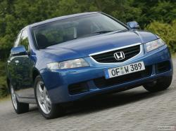 Honda Accord 2004 #10