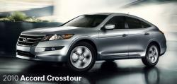 Honda Accord Crosstour #6