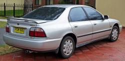 Honda Accord DX #6
