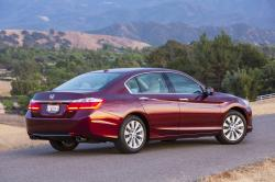 Honda Accord EX #23