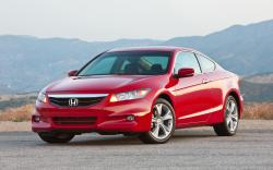 Honda Accord EX #9