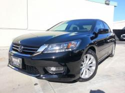 Honda Accord EX PZEV #22