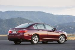 Honda Accord EX V-6 #26