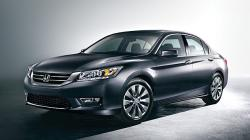Honda Accord EX-L V-6 #28