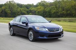 Honda Accord Hybrid #40