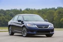 Honda Accord Hybrid #41