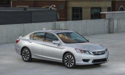 Honda Accord Hybrid #42