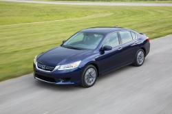 Honda Accord Hybrid 2014 #7