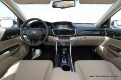 Honda Accord Hybrid #34