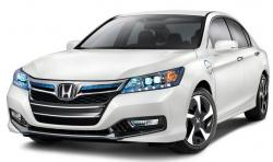 Honda Accord Hybrid #35
