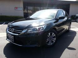 Honda Accord LX PZEV #15
