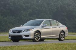 Honda Accord LX Special Edition V-6 #21