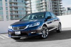 Honda Accord Sport #13