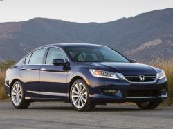 Honda Accord Touring V-6 #60
