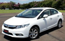 Honda Civic #16